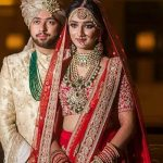 Onlain Indian Bridal Traditional Wedding Suite Trends 2019-2020