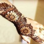 Stylish Easy Mehndi Style for Grils to Get Inspiring Look 2019Stylish Easy Mehndi Style for Grils to Get Inspiring Look 2019