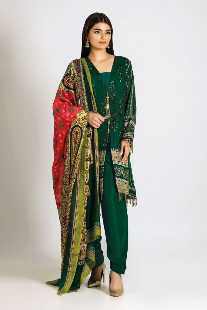 Awesome Khaadi Luxury Summer Eid Collection 2019