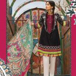 Beast Maria B MP Prints Adda Staap Lawn Collection 2019