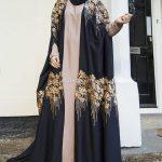 Beast Open Abaya Styles Professional Grils 2019Beast Open Abaya Styles Professional Grils 2019