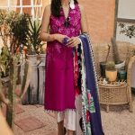 Best Ethnic by Outfitters 2019 Unstitched lawn Volume-2