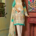 Excllent Warda Stylish Lawn Prints Volume I For Grils Suit 2019