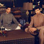 New Bonanza Kurta Shalwar Eid Suit for Men 2019