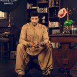 New Bonanza Kurta Shalwar Eid Suit for Men 2019New Bonanza Kurta Shalwar Eid Suit for Men 2019