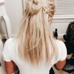 Stylish Medium Hairstyles ideas for Lovely Grils 2019