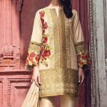 Wounderfull Alkaram festive Women With Price Collection 2019