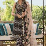 Crimson By Saira Shakira Luxury Eid Lawn Prints 2019