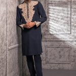 Eid Awesome Kurta Designs 2019 By Emraan Rajput
