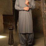Awesome Winter Look Men Kurta By Junaid Jamshed 2020