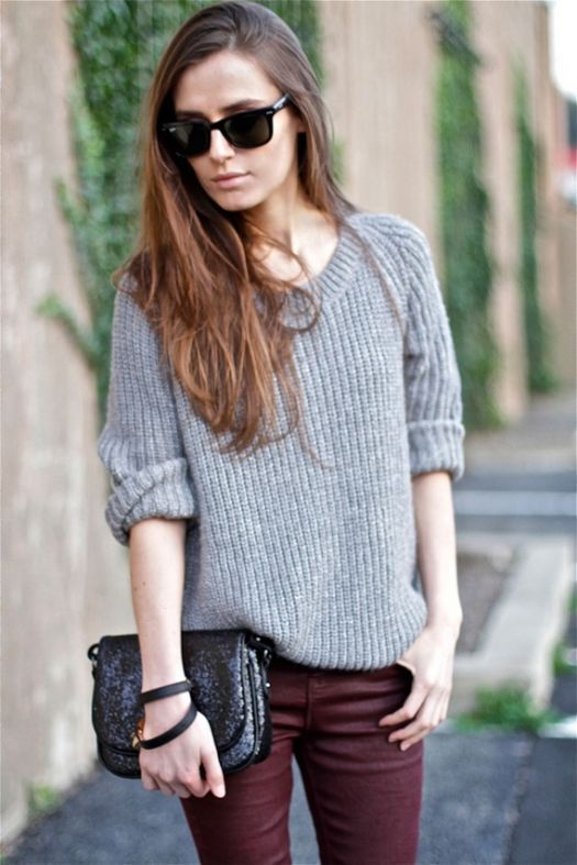 Awesome Women Sweaters Looking Designs 2020
