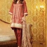 Alkaram Studio Winter Wedding Girls Dresses Look 2020