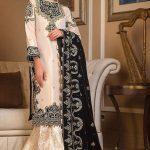 Awesome Gul Ahmed Royal Wedding Dresses Shop Online 2020