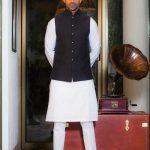 Awesome Pakistani Sherwani Designs Charming Look 2020