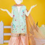 Awesome Bonanza Kids Wear Eid Lawn Looking Prints 2020