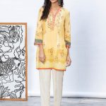 Awesome So Kamal Eid Lawn Looking Prints 2020