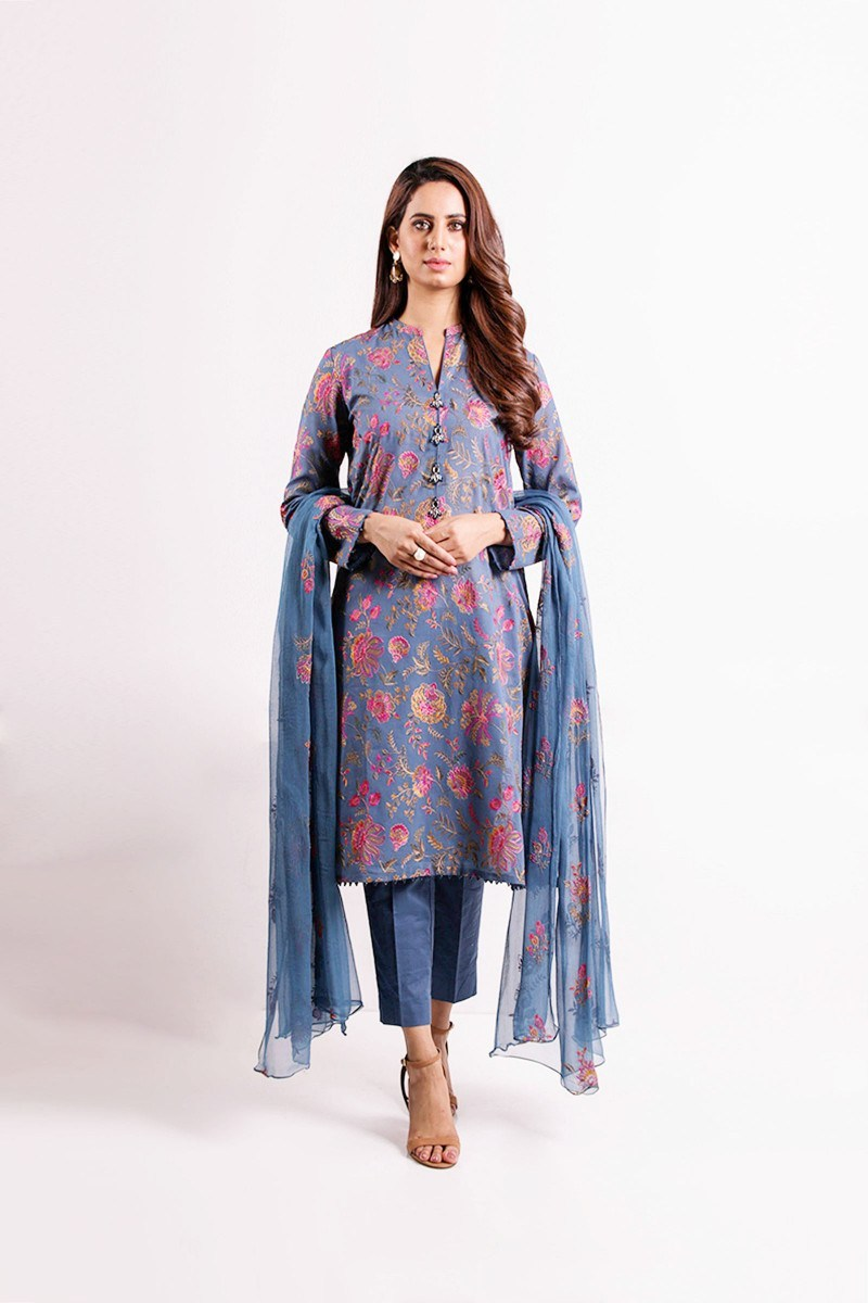 Awesome Bareeze Summer Lawn Design Collection 2020