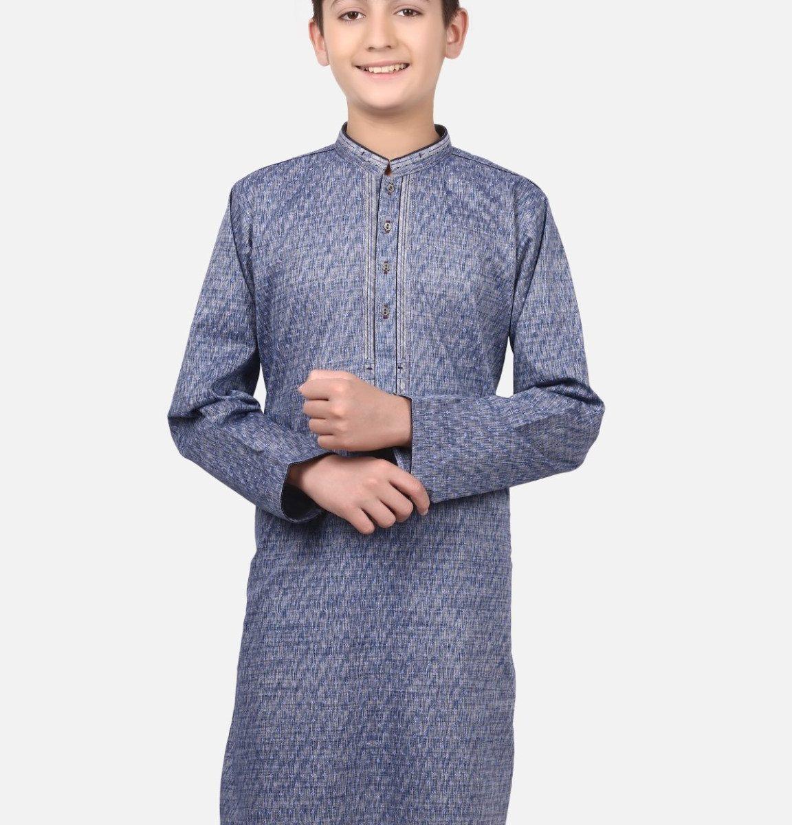 Beautifull Edenrobe Boys Kurta Designs Eid Festive 2020