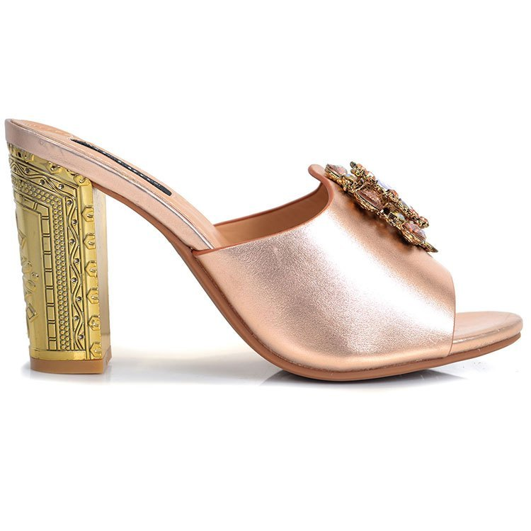 Beautifull Fancy Heels footwear by Metro Shoes 2020
