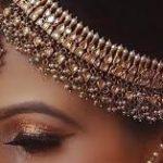 Beautifull Matha Patti Looking Design 2020