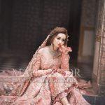 Beautifull Pakistani Dulhan Dresses Looking Design 2020