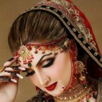 Exclusive Pakistani Bridal Makeup Ideas for Wedding 2020
