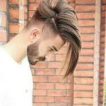 Stylish Medium Hairstyles For Mens Looking Style 2020