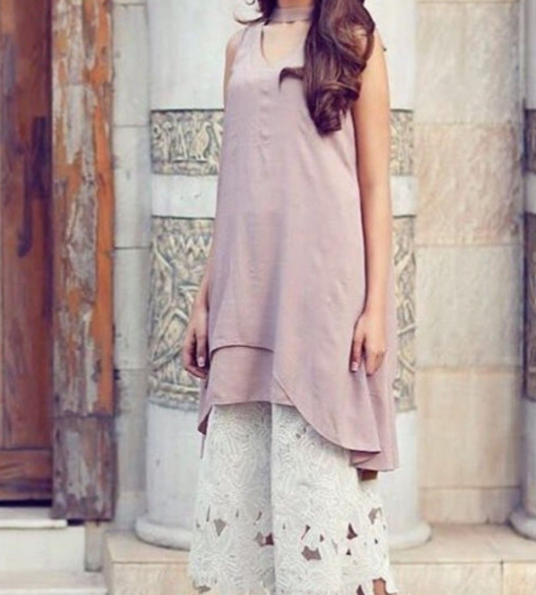 Awesome Dresses For Girls Looking style This Winter 2020
