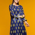 Beautiful Stitched Kurti Designs For Women Looking 2020