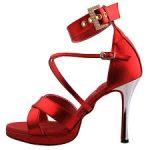 Beautifull Pencil Heels Bridel Shoes For Girls 2020