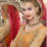 Kashee's Artist Bridal Makeup For Wedding Girls 2020