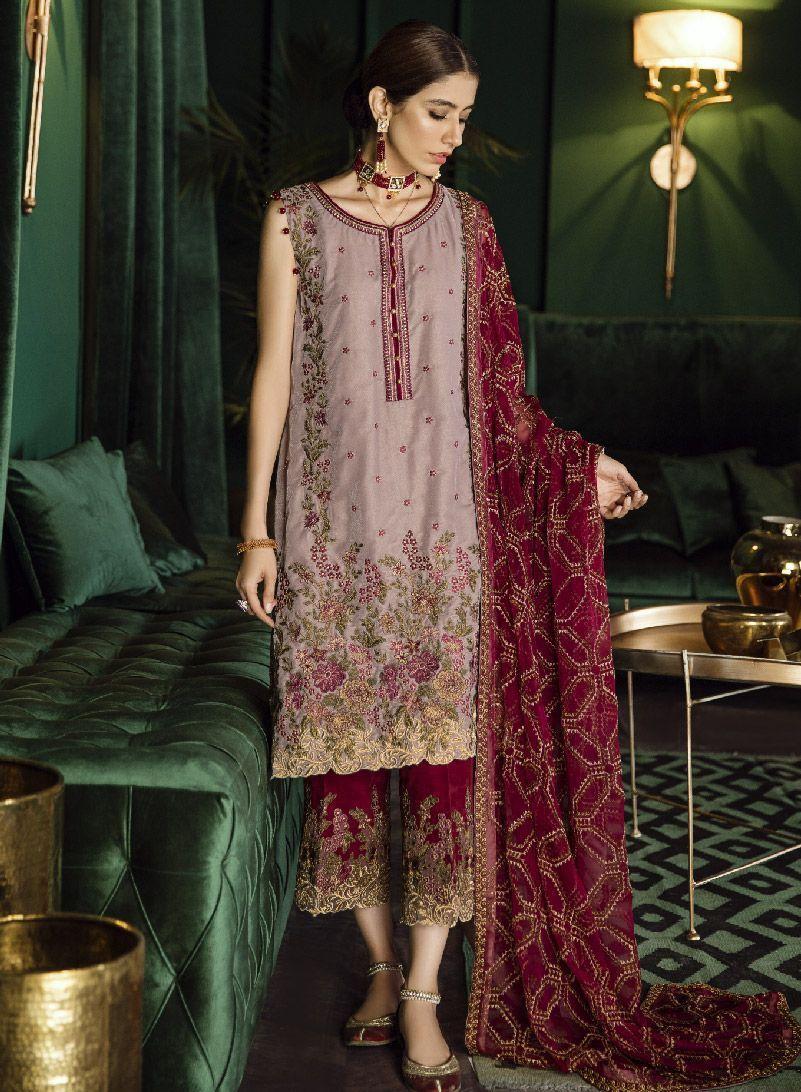 Latest Iznik Velvet Shirts for Women Stylish Brands 2020