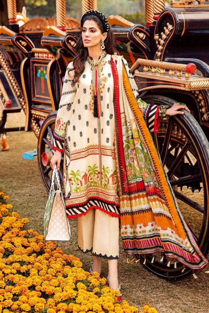 Online Shop Gul Ahmed Summer Sale Looking Design 2020