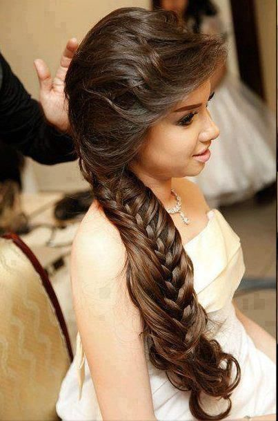 Party Hairstyles Ideas For Girls 2020-2021