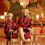 Trending Pakistani Sherwani Designs for Groom 2020