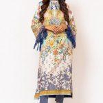 Alkaram winter Collection for Women's in Pakistan 2020
