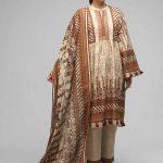 Bonanza Satrangi Khaddar Winter Collection For Women 2020