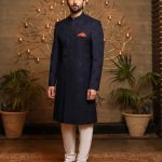 J.Groom Sherwani Designs Collection For Wedding 2020