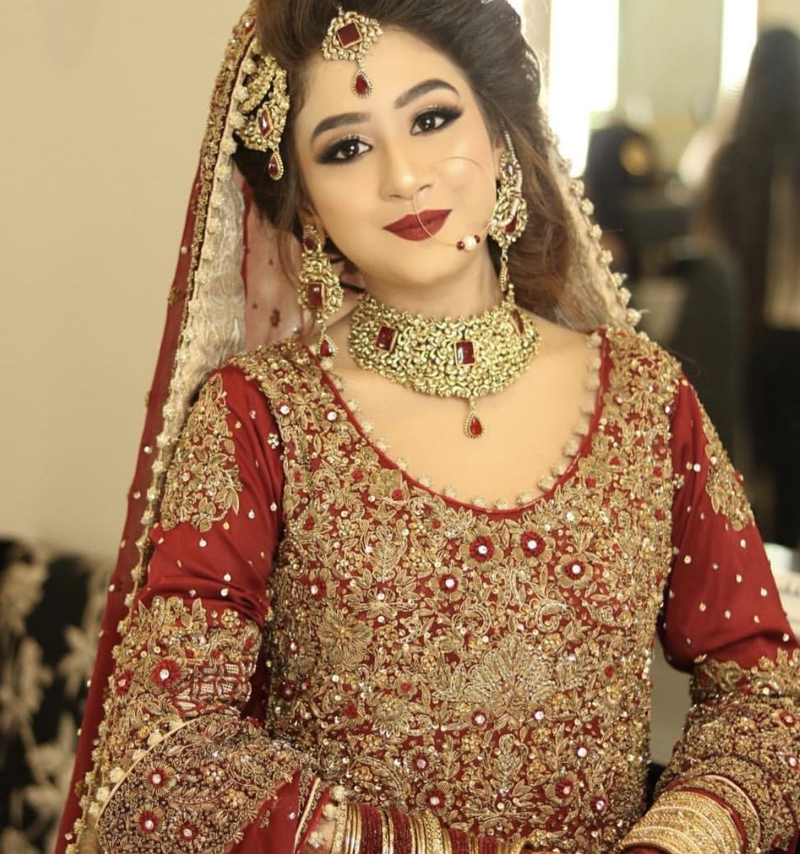 Awesome Bridel Barat Dresses For Wedding Ladies 2020