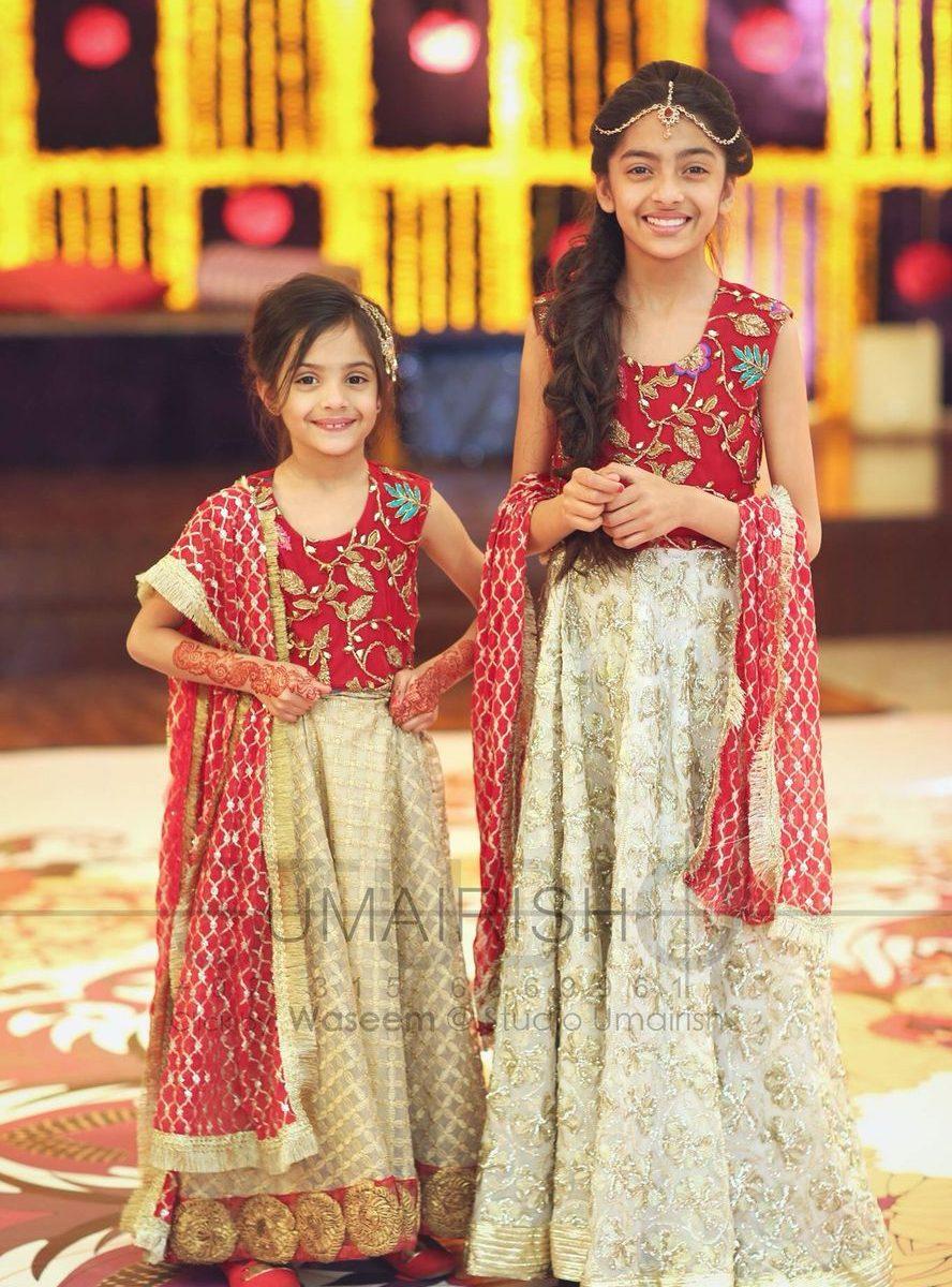 Beautifull Wedding Baby Dresses Looking Design 2020