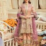 Gulaal Winter Embroidery & Velvet Shirts Collection 2020-21