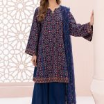 Kayseria Winter Printed Khaddar Collection For Ladies 2020-21