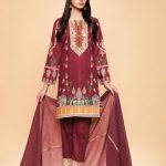 Online So Kamal Winter Karandi Collection For Women 2020