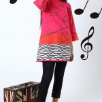 Awesome Alkaram Studio Kids Winter Stylish Look 2020