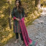 Awesome Alkaram's Winter Womens Clothes Look 2020