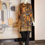 Awesome Junaid Jamshed Unstitched Winter Suit Design 2020