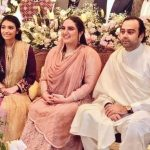 Cute Bakhtawar Bhutto Engagement HD Pices 2020