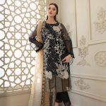 Latest Charizma Winter Collection For Ladies 2020-2021