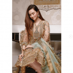 Sana Javed Tv Actress Wedding Photoshoot 2020