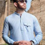 Almirah Menswear Kameez Shalwar Winter Look 2021